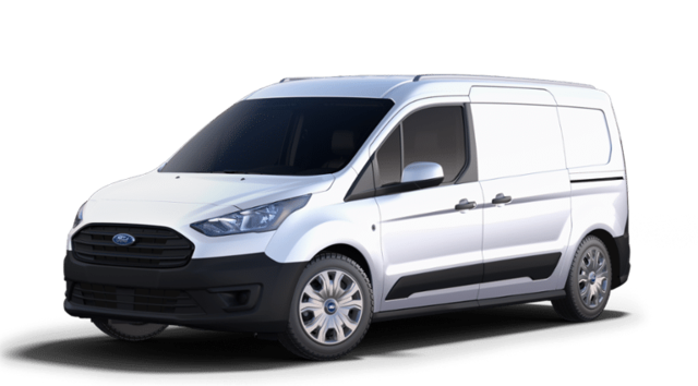 New 2019 Ford Transit Connect VAN XL LWB W/Rear Liftgate Van Cargo Van for sale in Lansdale